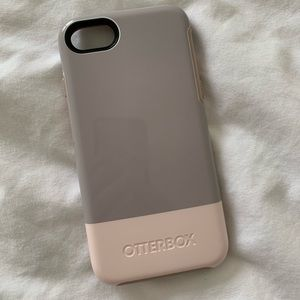 otterbox case for iphone 7/8